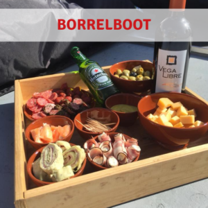 Borrelboot