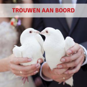 Trouwen aan boord Kampen