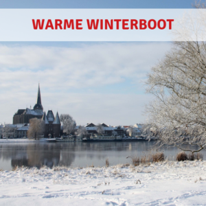 Winter vaartocht Kampen