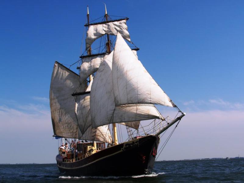 zeilboot-kampen